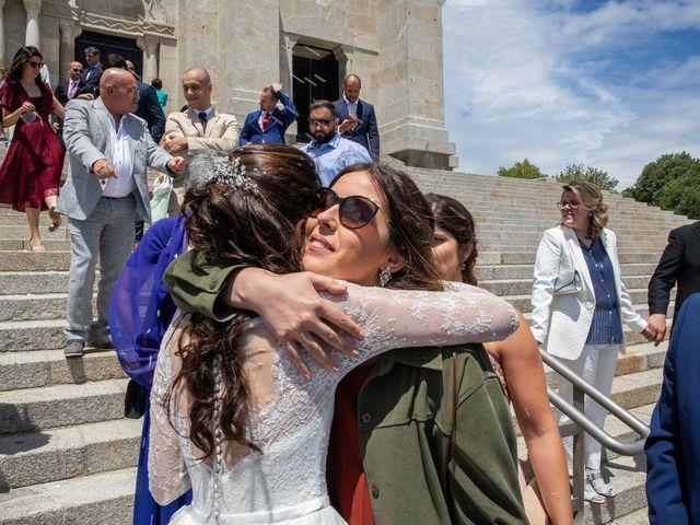 O casamento de Fábio e Ana em Viana do Castelo, Viana do Castelo (Concelho) 90
