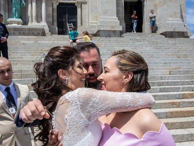 O casamento de Fábio e Ana em Viana do Castelo, Viana do Castelo (Concelho) 96
