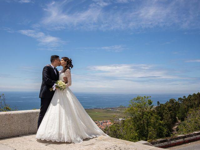 O casamento de Fábio e Ana em Viana do Castelo, Viana do Castelo (Concelho) 103