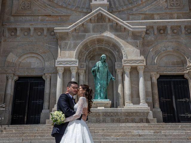 O casamento de Fábio e Ana em Viana do Castelo, Viana do Castelo (Concelho) 107
