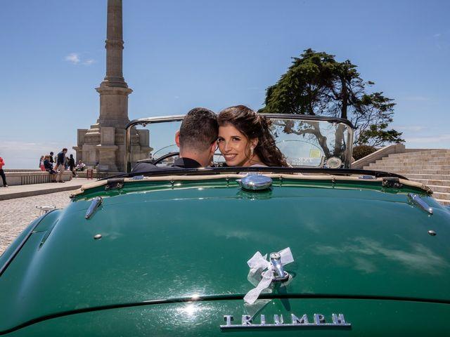 O casamento de Fábio e Ana em Viana do Castelo, Viana do Castelo (Concelho) 110