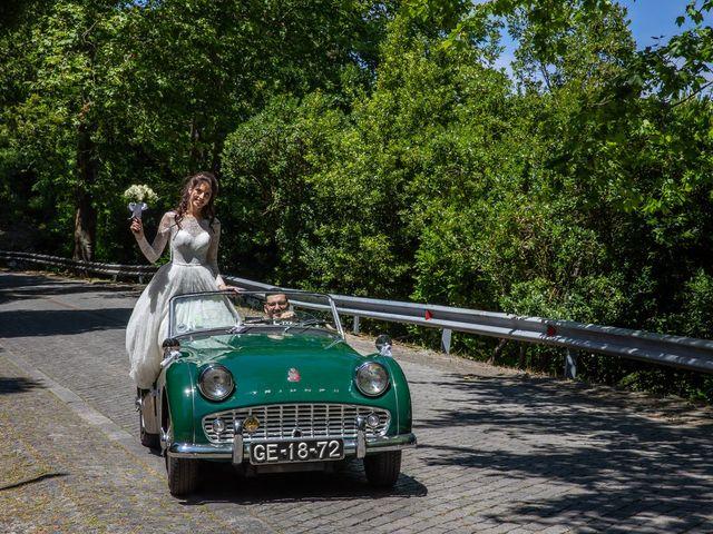 O casamento de Fábio e Ana em Viana do Castelo, Viana do Castelo (Concelho) 111