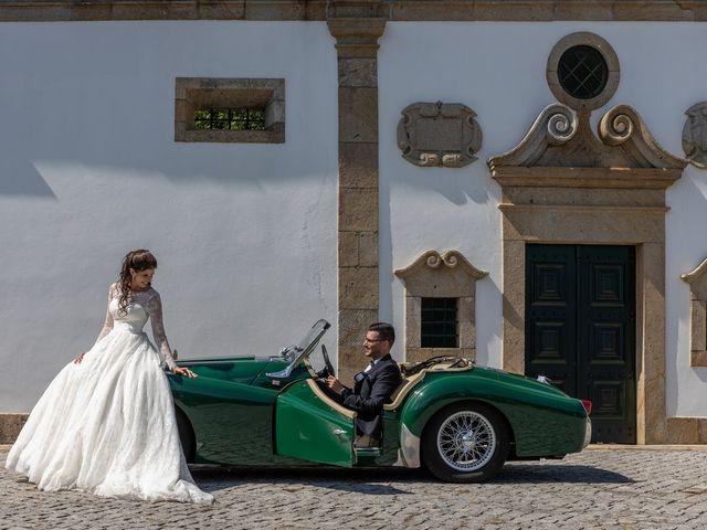 O casamento de Fábio e Ana em Viana do Castelo, Viana do Castelo (Concelho) 129