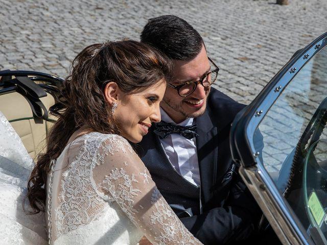 O casamento de Fábio e Ana em Viana do Castelo, Viana do Castelo (Concelho) 130