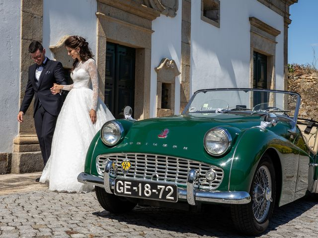 O casamento de Fábio e Ana em Viana do Castelo, Viana do Castelo (Concelho) 133