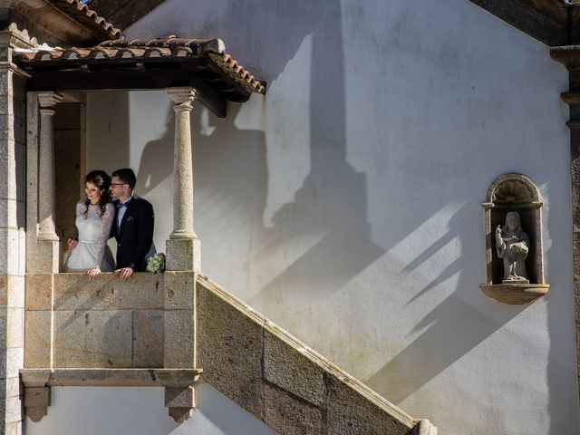 O casamento de Fábio e Ana em Viana do Castelo, Viana do Castelo (Concelho) 134