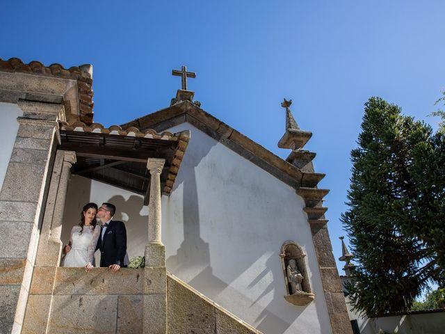 O casamento de Fábio e Ana em Viana do Castelo, Viana do Castelo (Concelho) 135