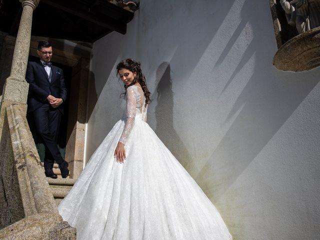 O casamento de Fábio e Ana em Viana do Castelo, Viana do Castelo (Concelho) 136