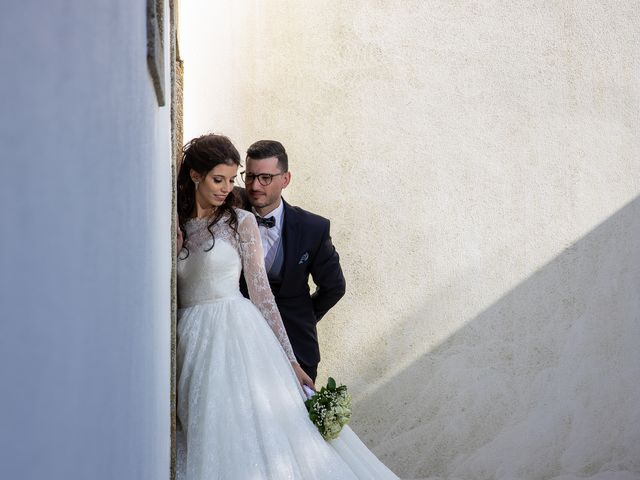O casamento de Fábio e Ana em Viana do Castelo, Viana do Castelo (Concelho) 1