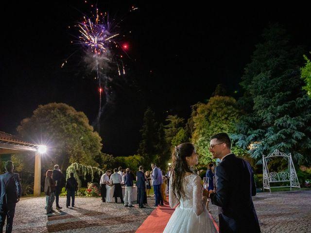 O casamento de Fábio e Ana em Viana do Castelo, Viana do Castelo (Concelho) 186