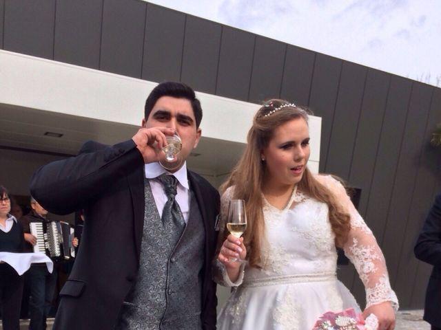 O casamento de Carlos e Estela em Dalvares, Tarouca 1