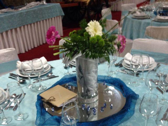 O casamento de Carlos e Estela em Dalvares, Tarouca 8