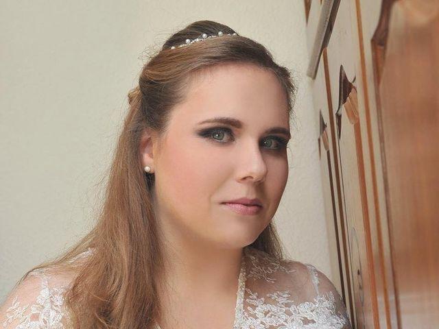 O casamento de Carlos e Estela em Dalvares, Tarouca 3