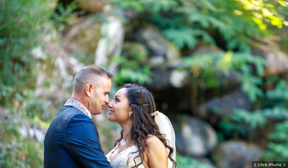 O casamento de Celestino e Liliana em Tavira, Tavira