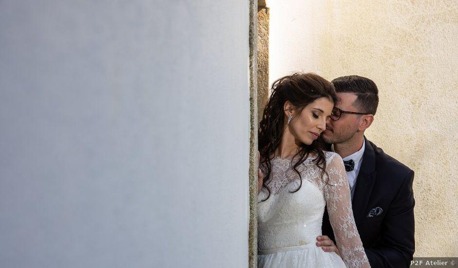 O casamento de Fábio e Ana em Viana do Castelo, Viana do Castelo (Concelho)