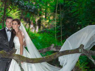 O casamento de Daniela  e Henrique