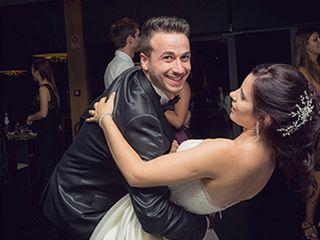 O casamento de Daniela  e Henrique 3