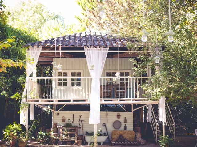 O casamento de Eliseu e Vanessa em Torres Vedras, Torres Vedras 4