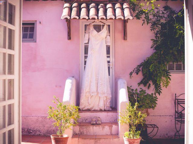 O casamento de Eliseu e Vanessa em Torres Vedras, Torres Vedras 5
