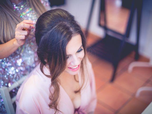 O casamento de Eliseu e Vanessa em Torres Vedras, Torres Vedras 1