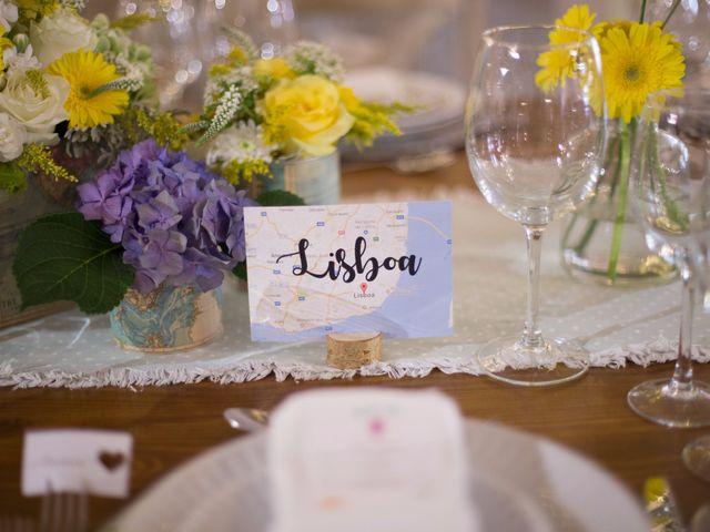 O casamento de Eliseu e Vanessa em Torres Vedras, Torres Vedras 14