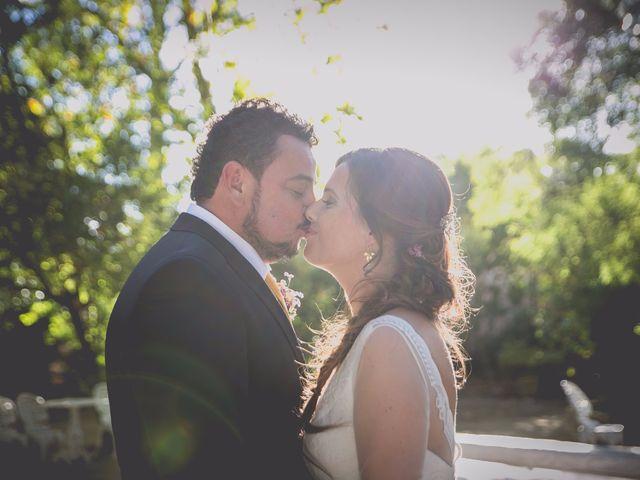 O casamento de Vanessa e Eliseu
