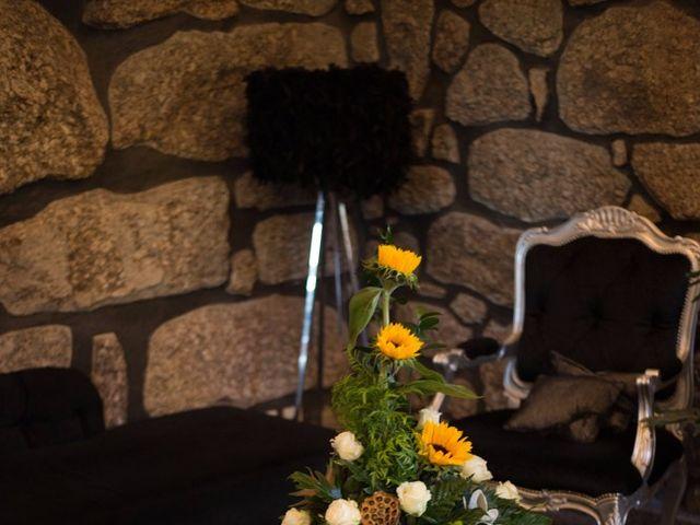 O casamento de Victor e Sandrine em Fafe, Fafe 5