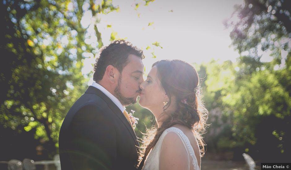 O casamento de Eliseu e Vanessa em Torres Vedras, Torres Vedras