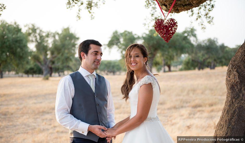 O casamento de João e Joana em Alcácer do Sal, Alcácer do Sal