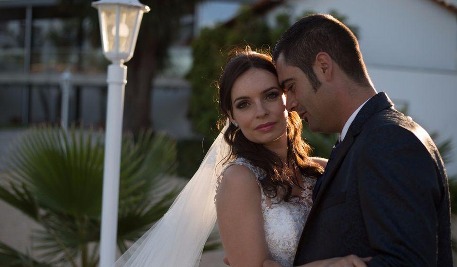 O casamento de Victor e Sandrine em Fafe, Fafe