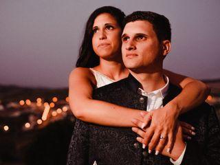 O casamento de Liliana e Rodrigo 2