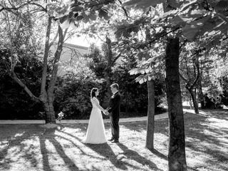 O casamento de Ana e Fernando  1