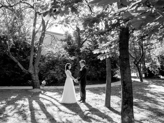 O casamento de Fernando  e Ana em Vila Nova de Gaia, Vila Nova de Gaia 1