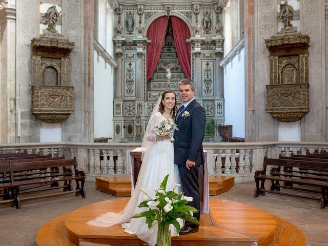 O casamento de Fernando  e Ana em Vila Nova de Gaia, Vila Nova de Gaia 4