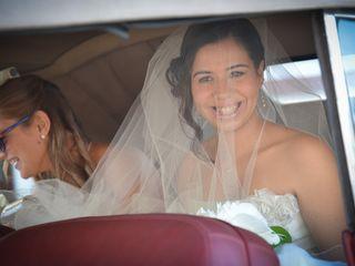 O casamento de Raquel e Hugo 1