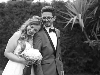 O casamento de Mavilia e Fernando