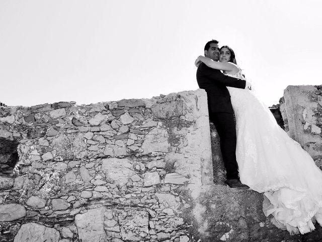 O casamento de Ricco e Tânia em Mafra, Mafra 2