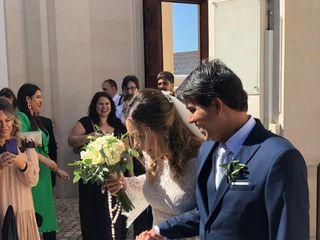 O casamento de Carla e Leo 3