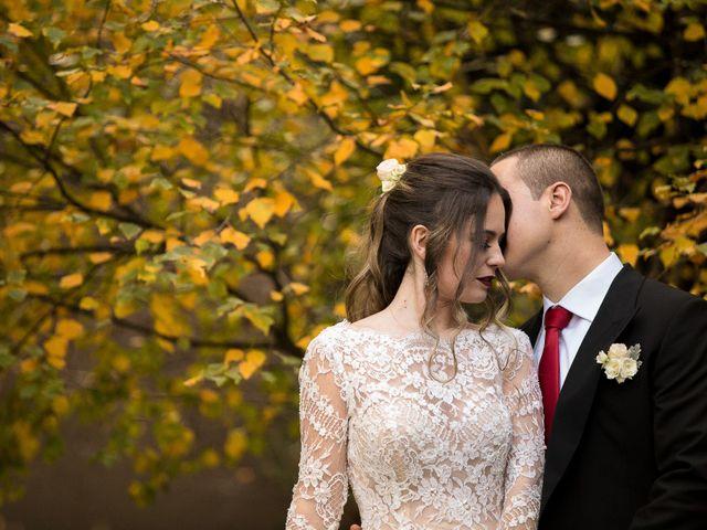 O casamento de Milene e João