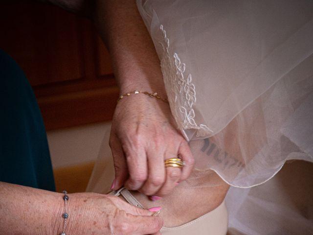 O casamento de Nuno e Virginia em Santo Estevão, Tavira 11