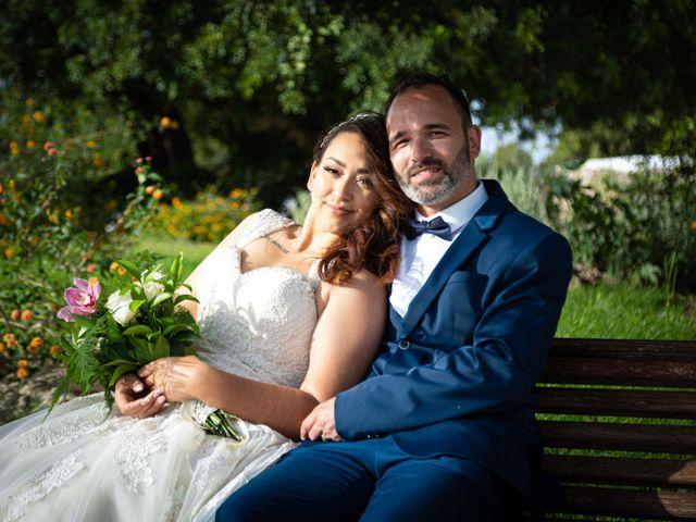 O casamento de Nuno e Virginia em Santo Estevão, Tavira 29