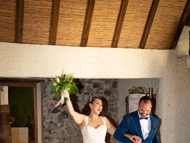 O casamento de Nuno e Virginia em Santo Estevão, Tavira 37