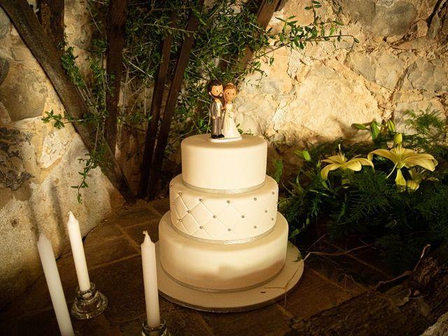 O casamento de Nuno e Virginia em Santo Estevão, Tavira 40