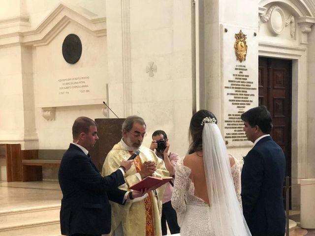 O casamento de Leo e Carla em Fátima, Ourém 4