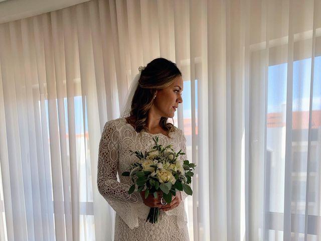 O casamento de Leo e Carla em Fátima, Ourém 5