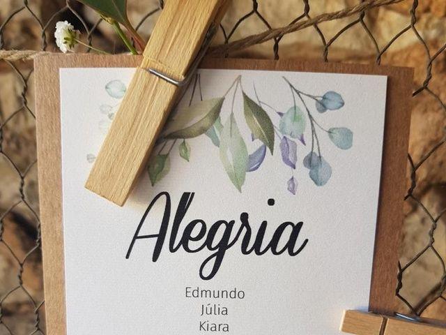 O casamento de Leo e Carla em Fátima, Ourém 10