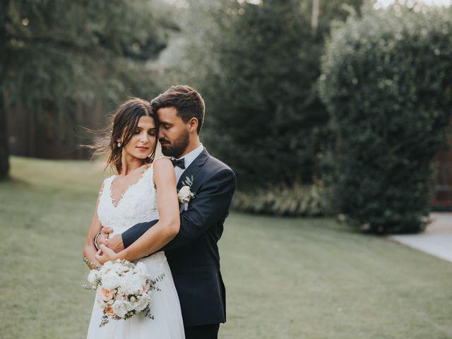 O casamento de Liane e Eduardo