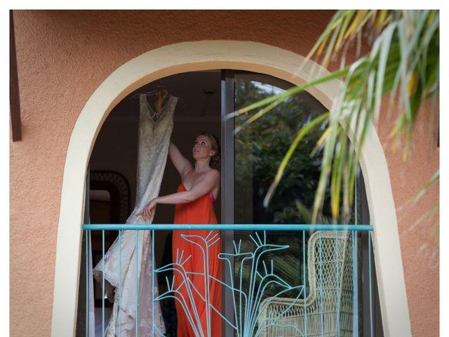 O casamento de José e Gail em Caniço, Madeira 4