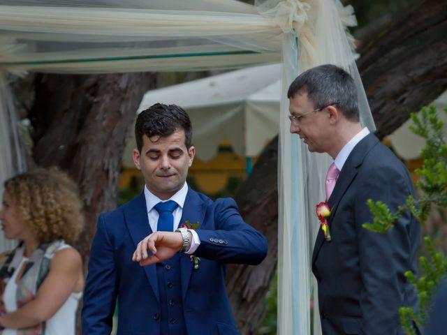 O casamento de José e Gail em Caniço, Madeira 15