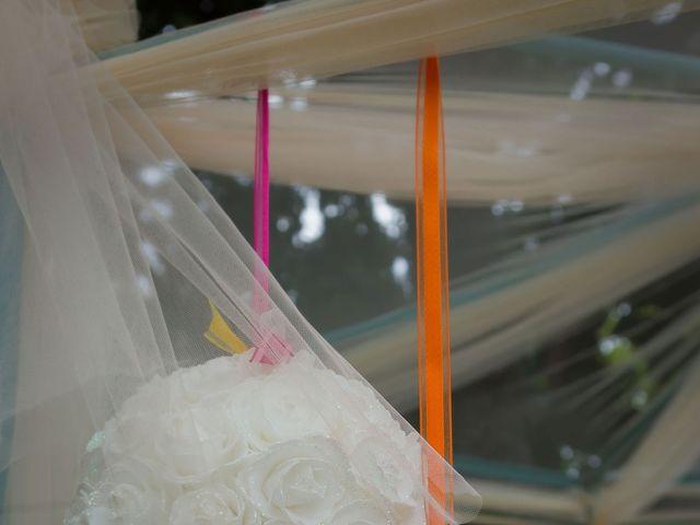 O casamento de José e Gail em Caniço, Madeira 34